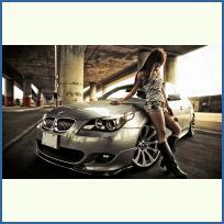 Девојки и Автомобили 3